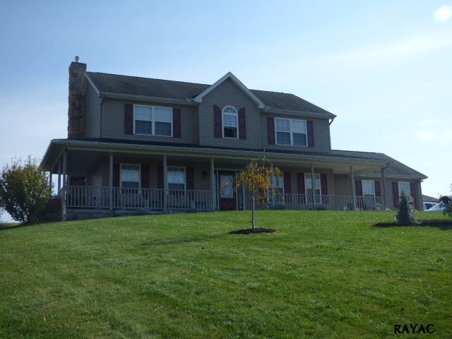4 Heather Way, Felton, PA 17322