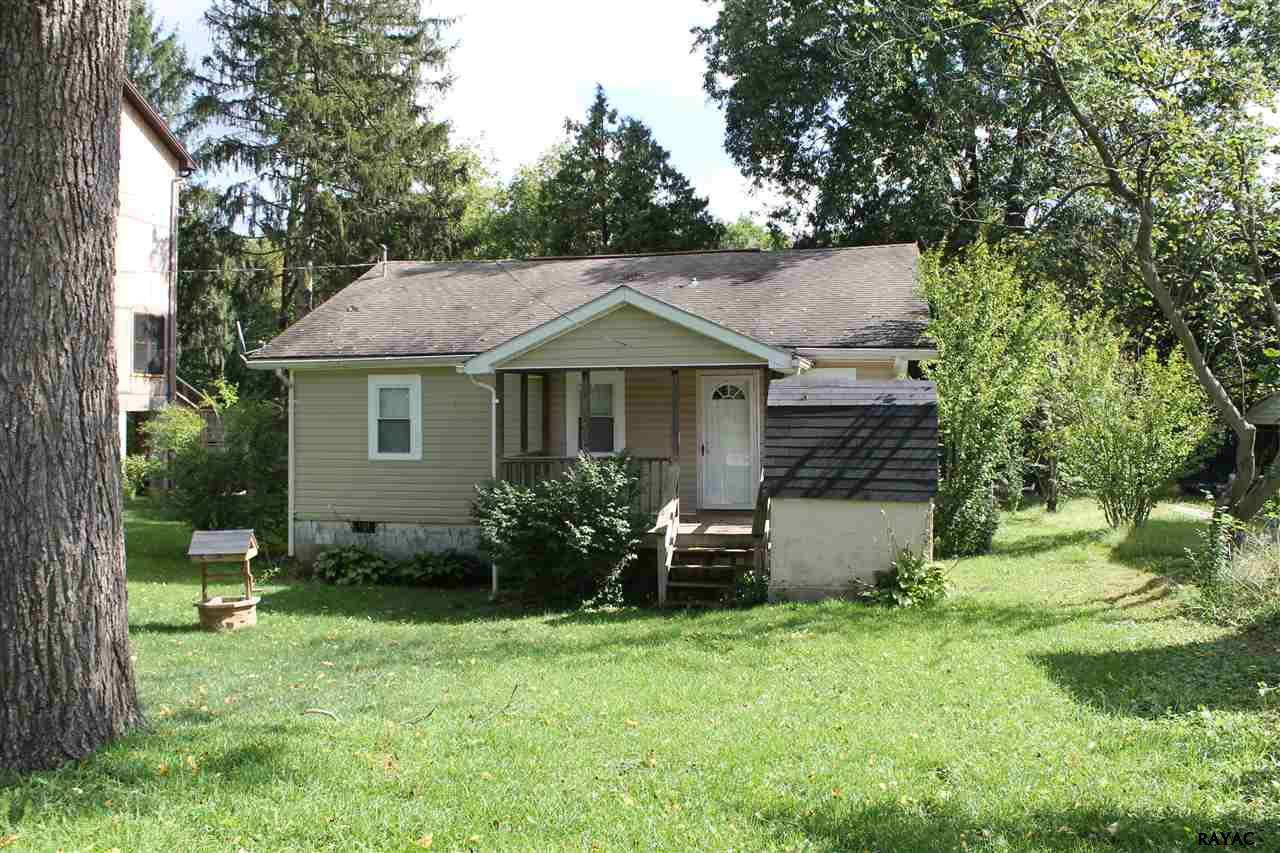 Photo of 1080 N Browns Dam Road  New Oxford  PA