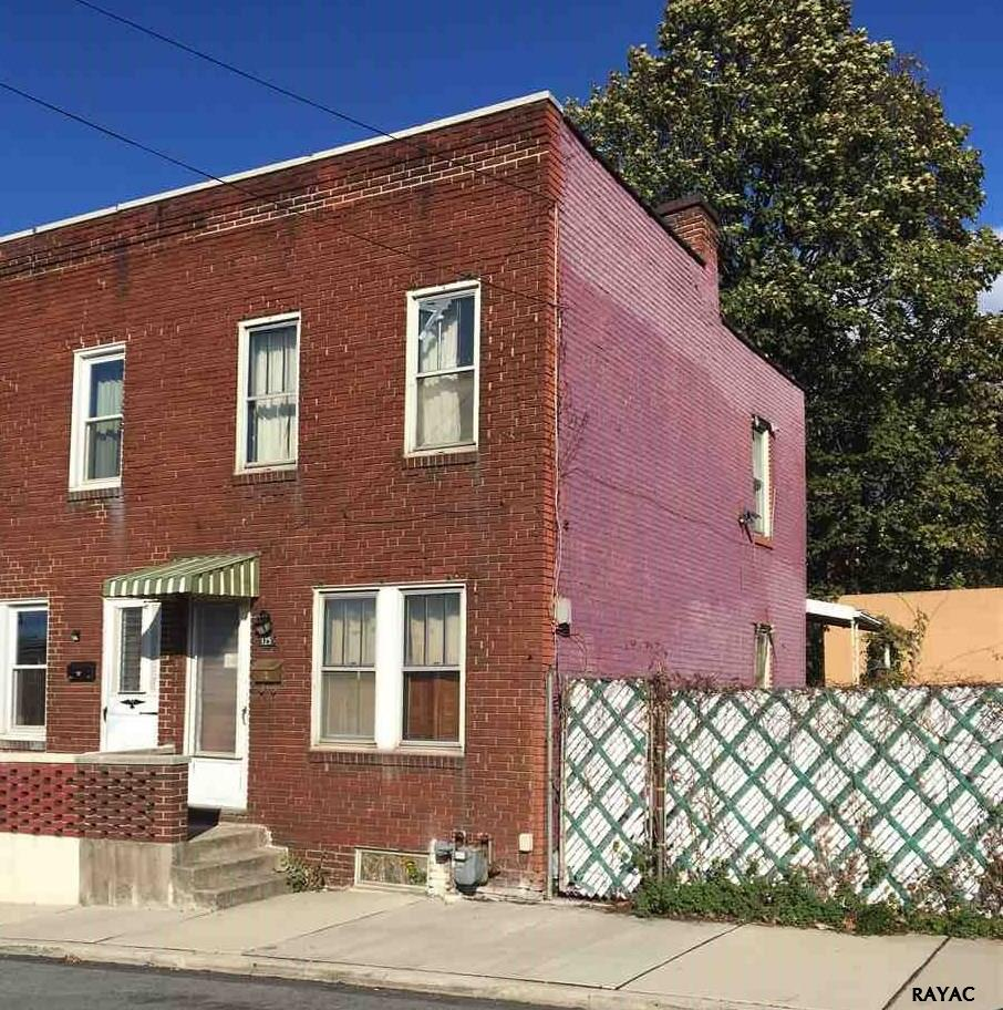 Photo of 125 Stanley Place  York  PA