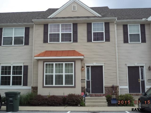 Photo of 2415 Schultz Way  York  PA