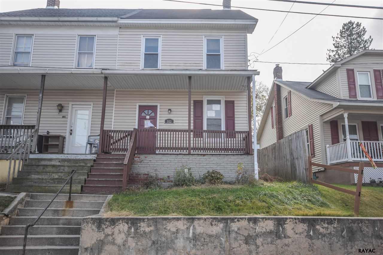 Photo of 163 W Main Street  Windsor  PA