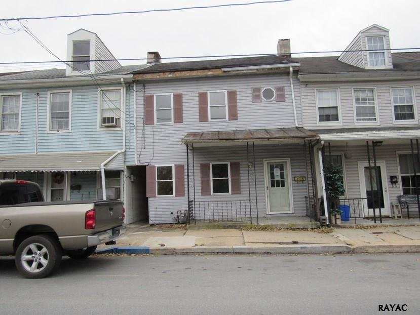 312 S Front St, Wrightsville, PA 17368