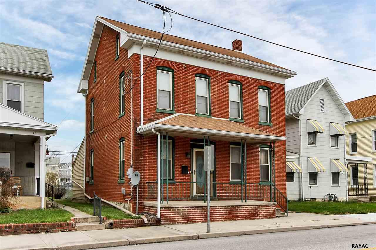 Photo of 349 Main St  McSherrystown  PA