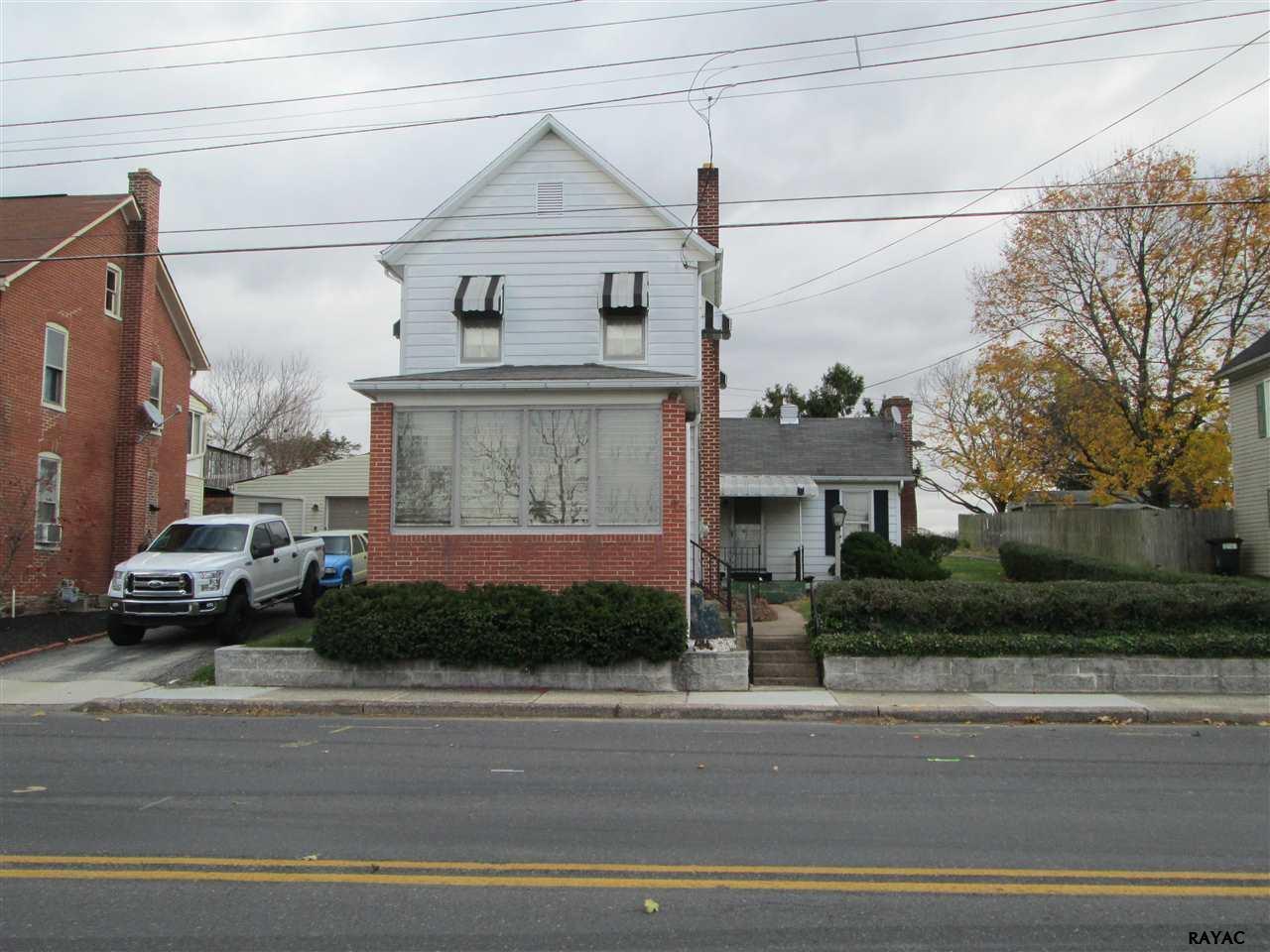 Photo of 146 S Main Street  Biglerville  PA