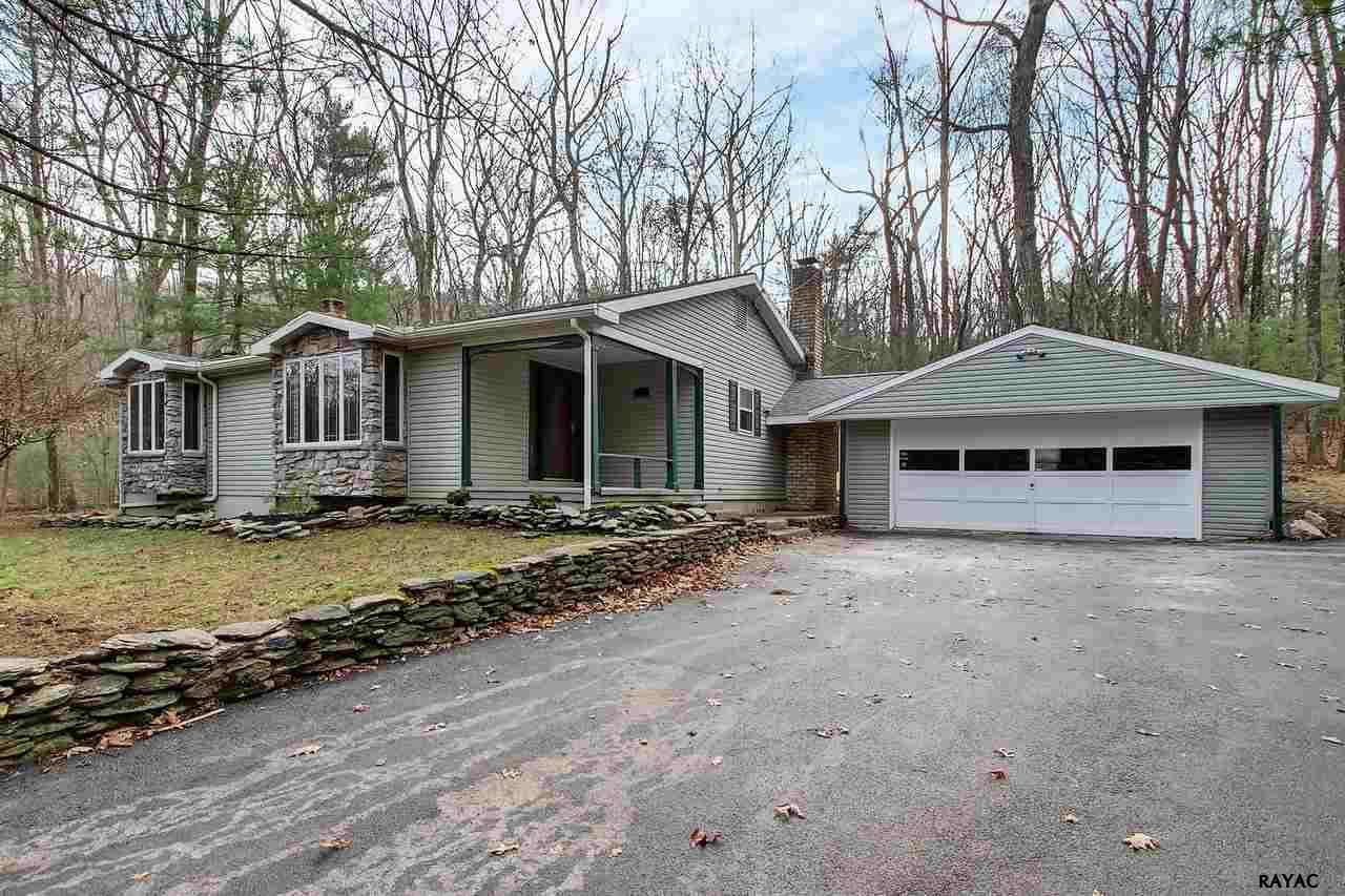 Photo of 23 Wagner Road  Fayetteville  PA