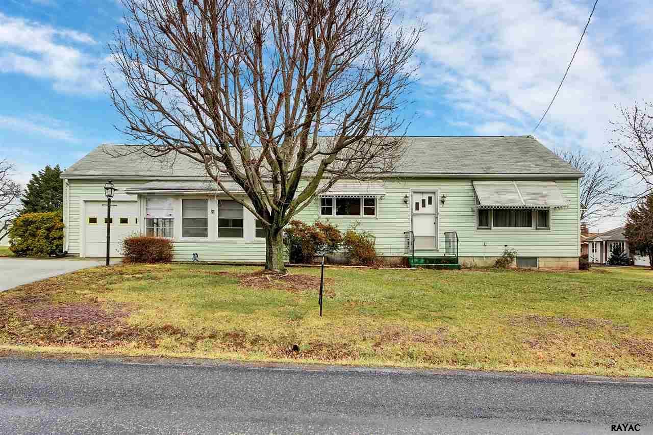 20 Beecherstown Rd, Biglerville, PA 17307
