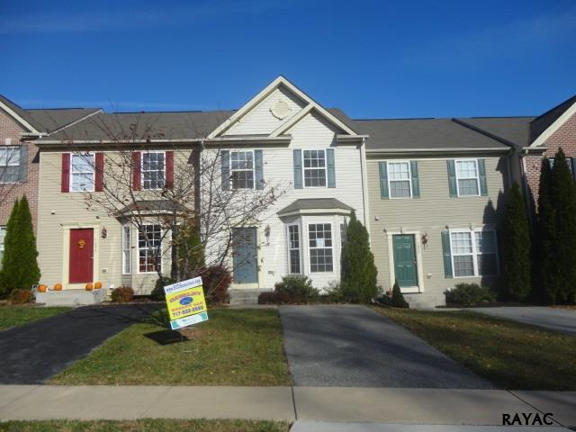 Photo of 1045 Kentwell Dr  York  PA