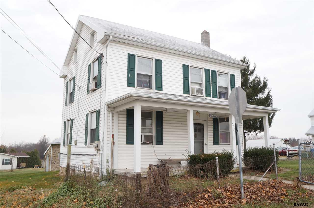297 S Water St, New Oxford, PA 17350