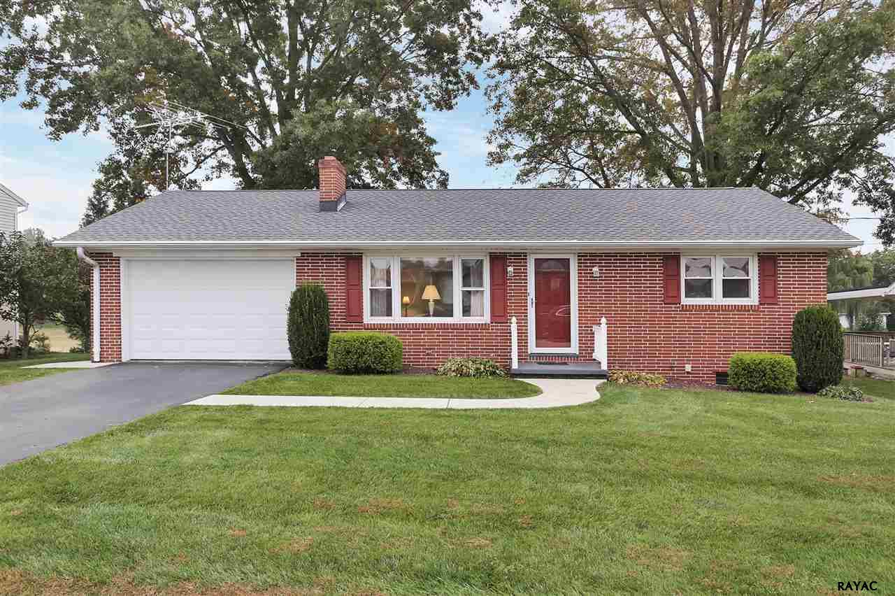 Photo of 8 Riverview Drive  Wrightsville  PA