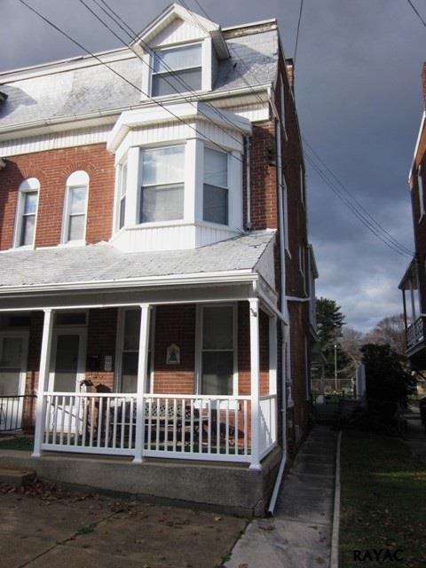 37 W 9th Ave, York, PA 17404