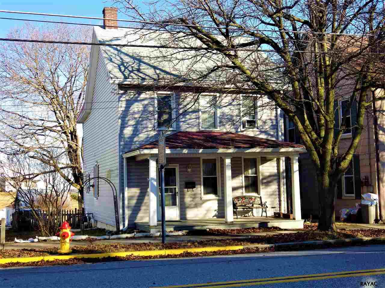 Photo of 155 S Main St  Shrewsbury  PA