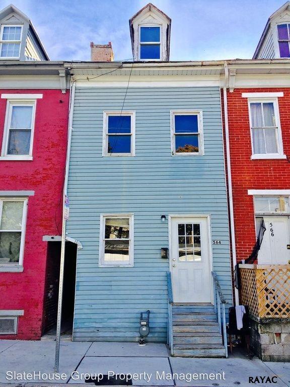 Photo of 564 Salem Ave  York  PA