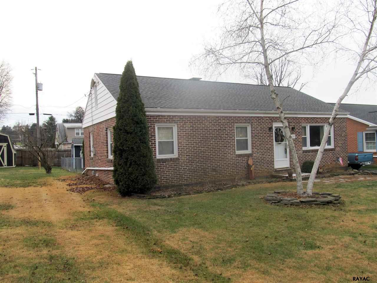 Photo of 148 Guilford Drive  Chambersburg  PA