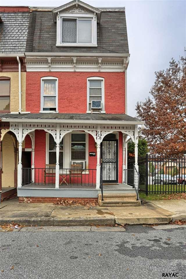 Photo of 722 Cleveland Avenue  York  PA