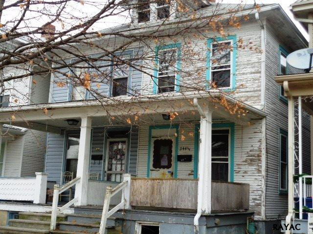 Photo of 544 12 S Franklin Street  Hanover  PA