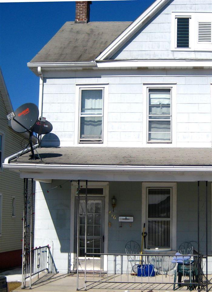 Photo of 416 Locust Street  Hanover  PA