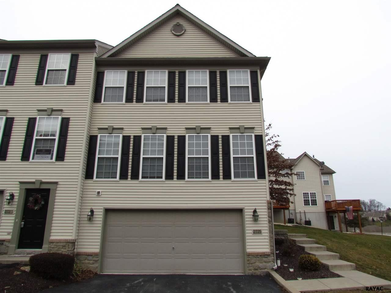 Photo of 2725 Foxshire Drive  York  PA