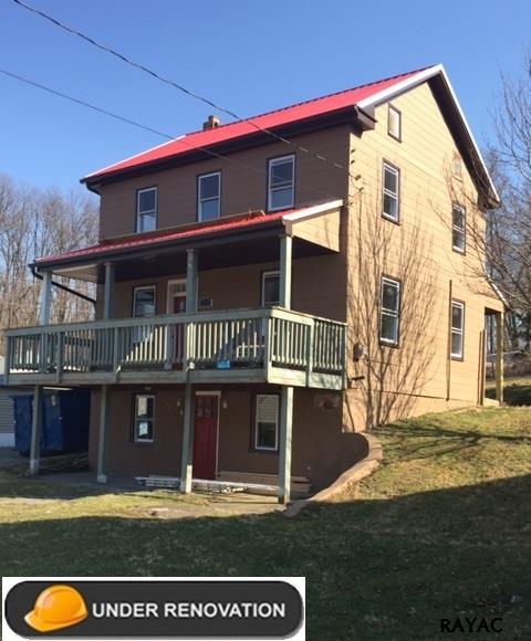 Photo of 105 E Main  Windsor  PA