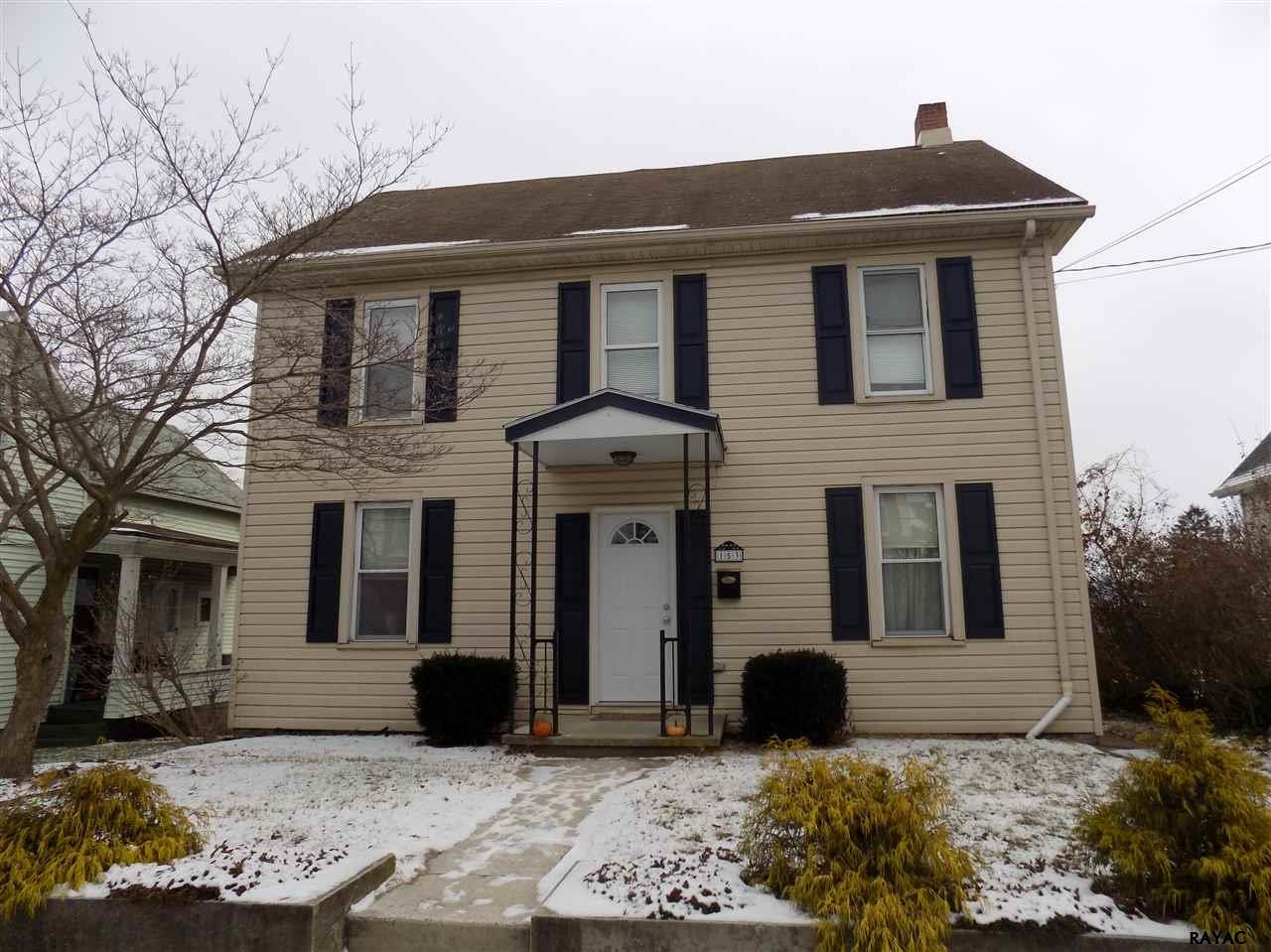 Photo of 153 Ridge Avenue  Waynesboro  PA