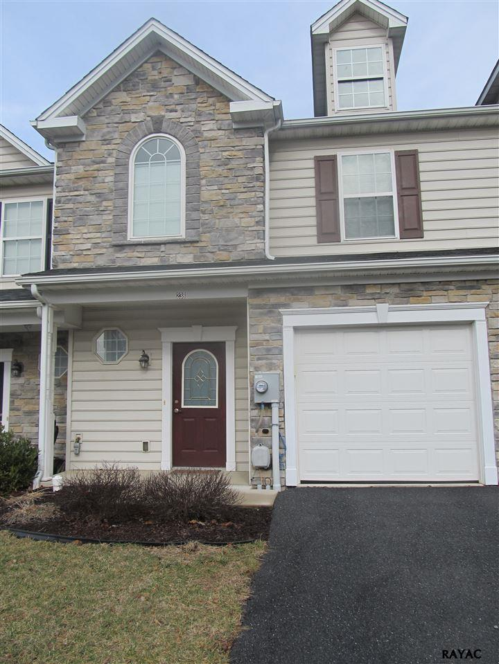 Photo of 238 Whitley Drive  Chambersburg  PA
