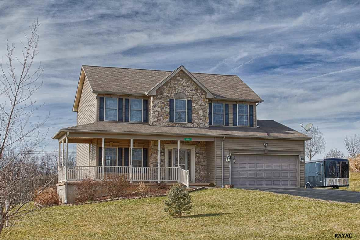 Photo of 1319 Manor Road  Windsor  PA