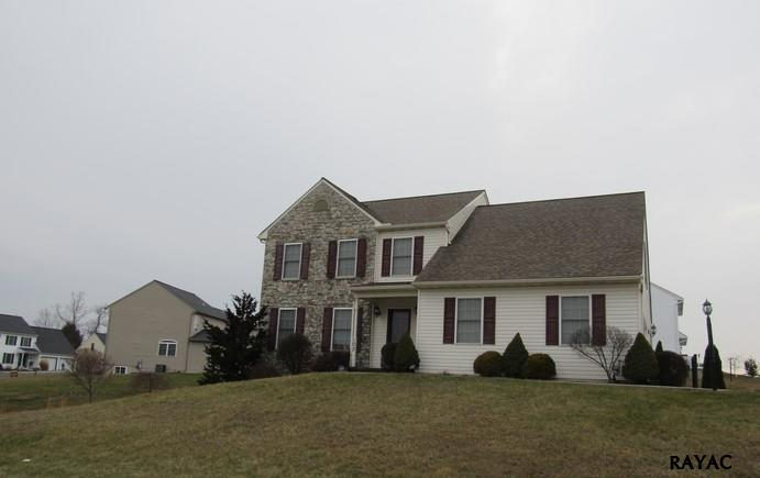 Photo of 103 Bryn Way  Mount Wolf  PA