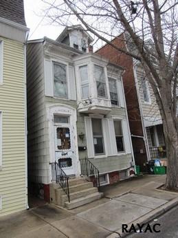 Photo of 643 W Philadelphia St  York  PA