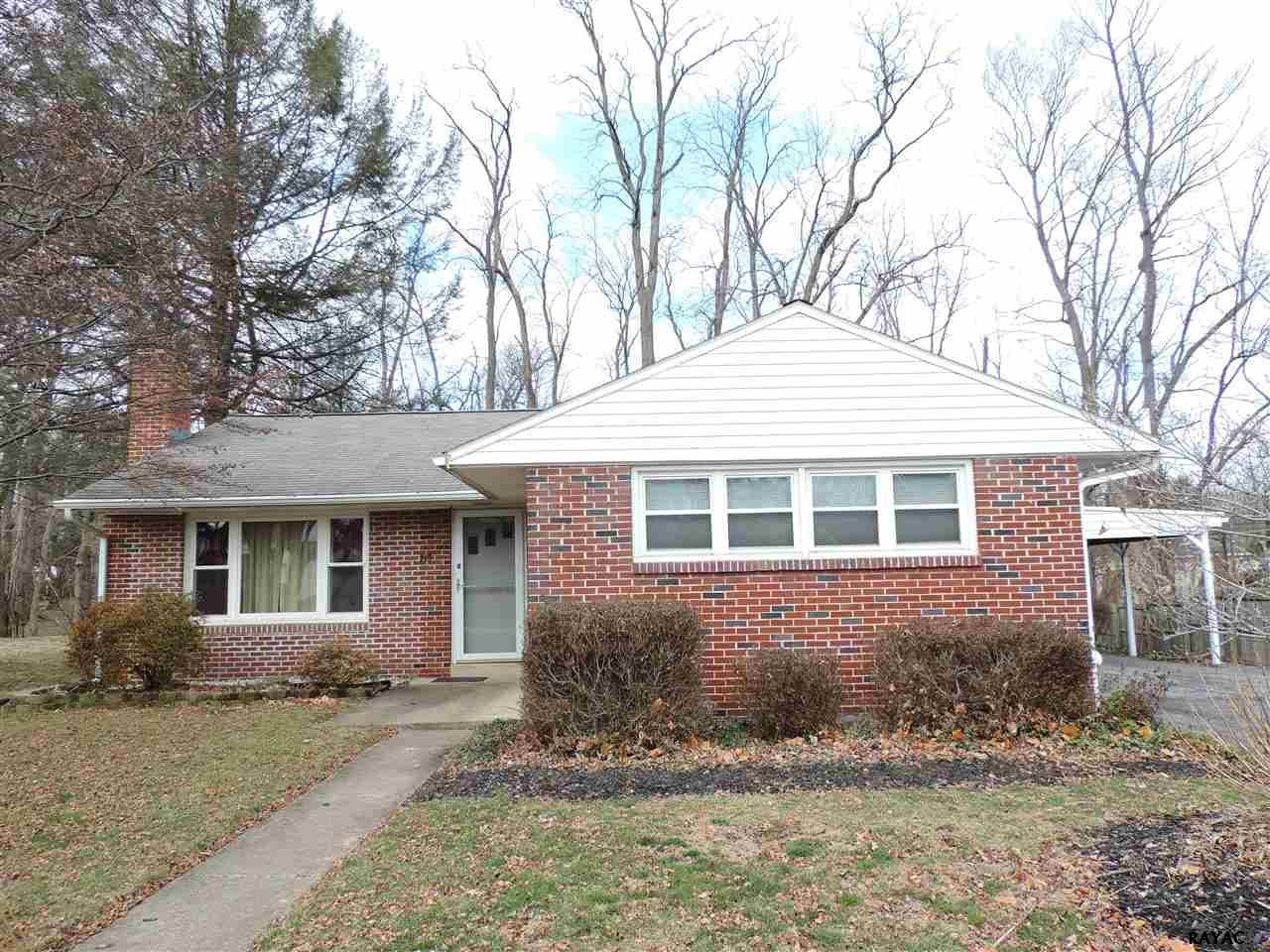 715 Barbara St, New Cumberland, PA 17070