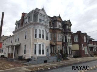 Photo of 340 S 17th Street  Harrisburg  PA