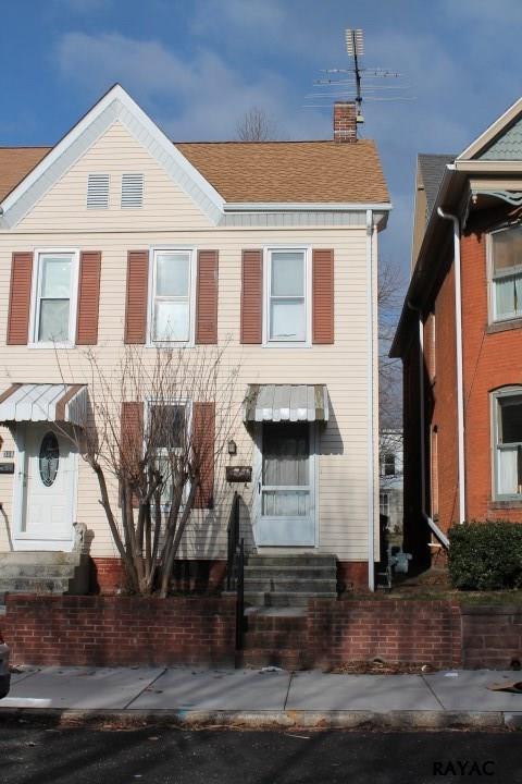 Photo of 320 E Walnut St  Hanover  PA