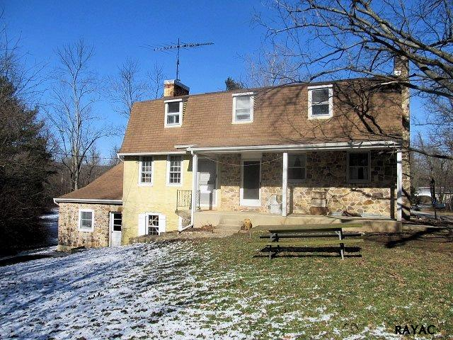 Photo of 7034 Ebenezer Road  Orrstown  PA