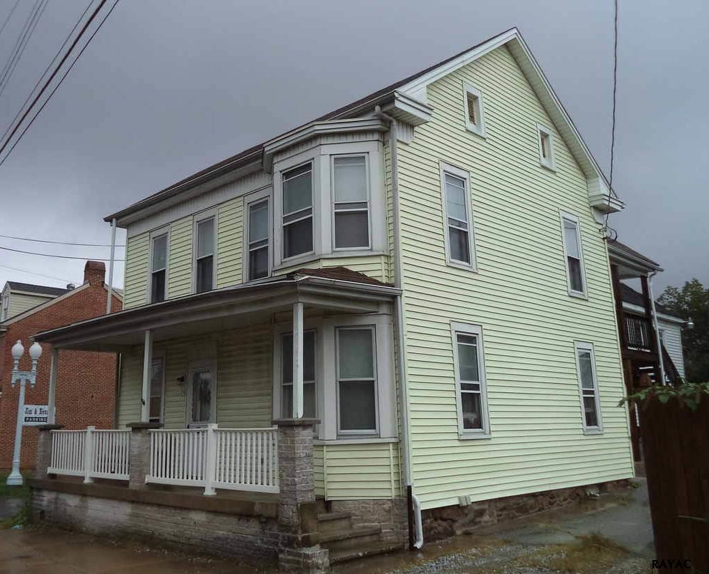 Photo of 15 S Main Street  New Salem  PA