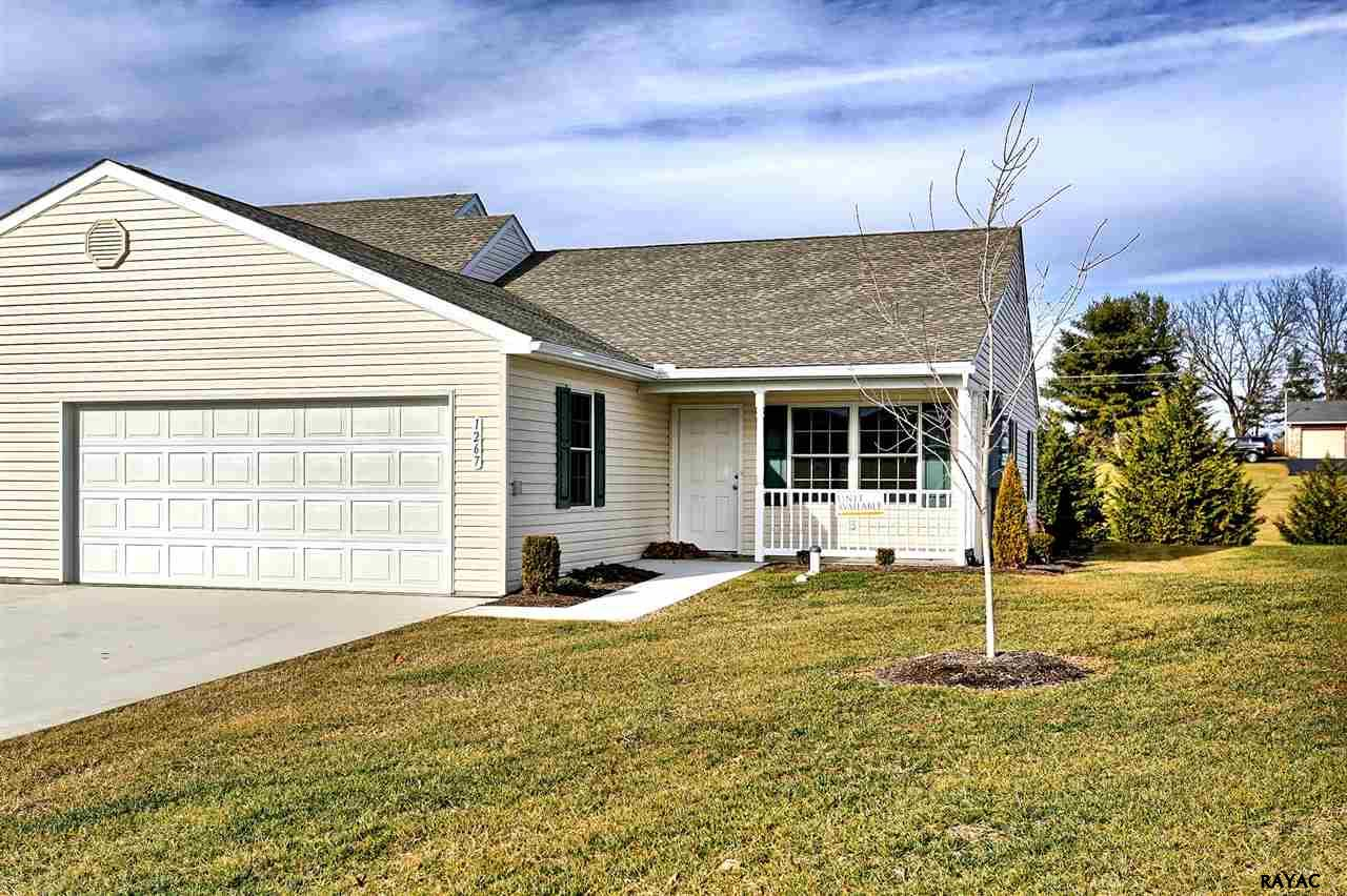 Photo of 1343 Chami Drive Manchester  Spring Grove  PA