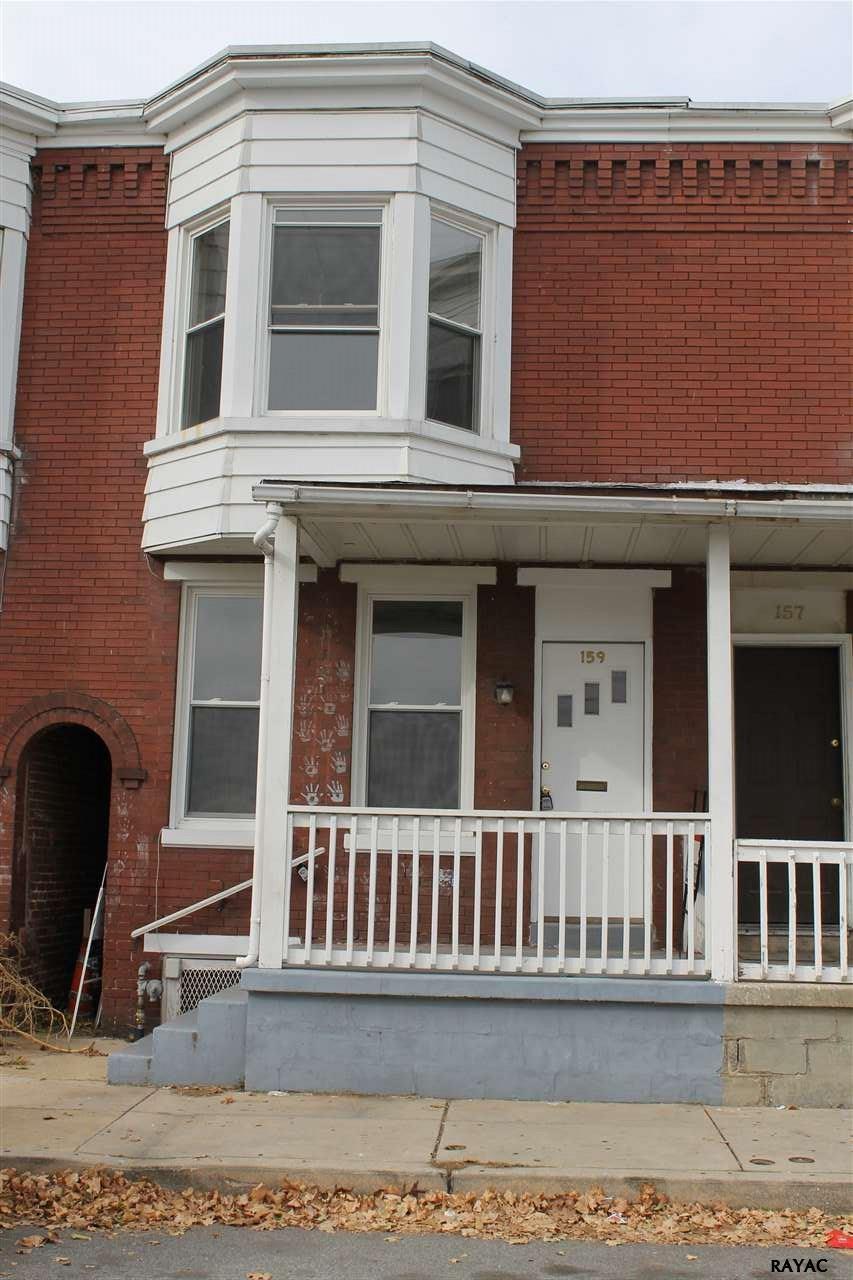 Photo of 159 Stevens Avenue  York  PA