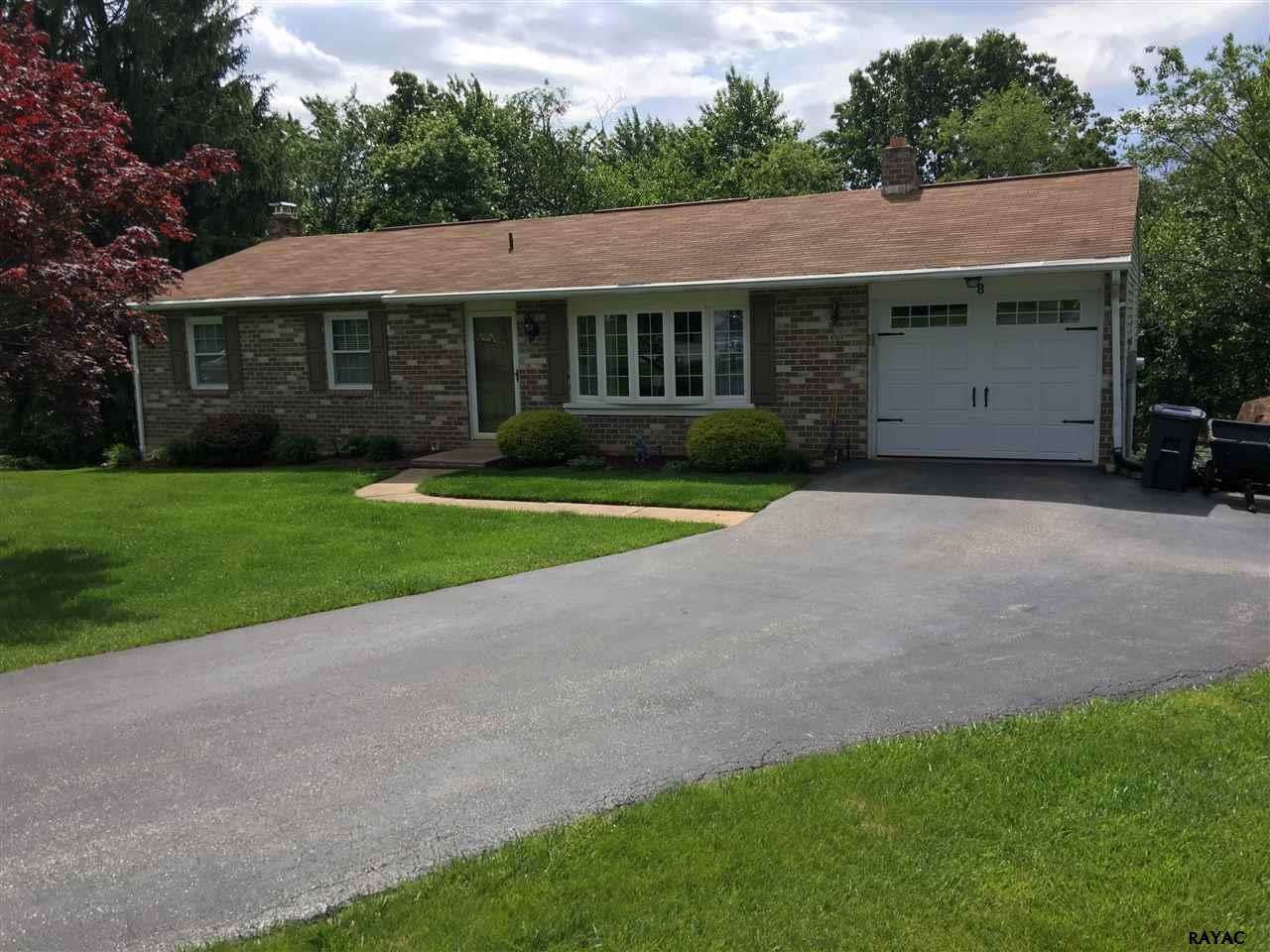 Photo of 8 Bunker Hill Circle  New Freedom  PA