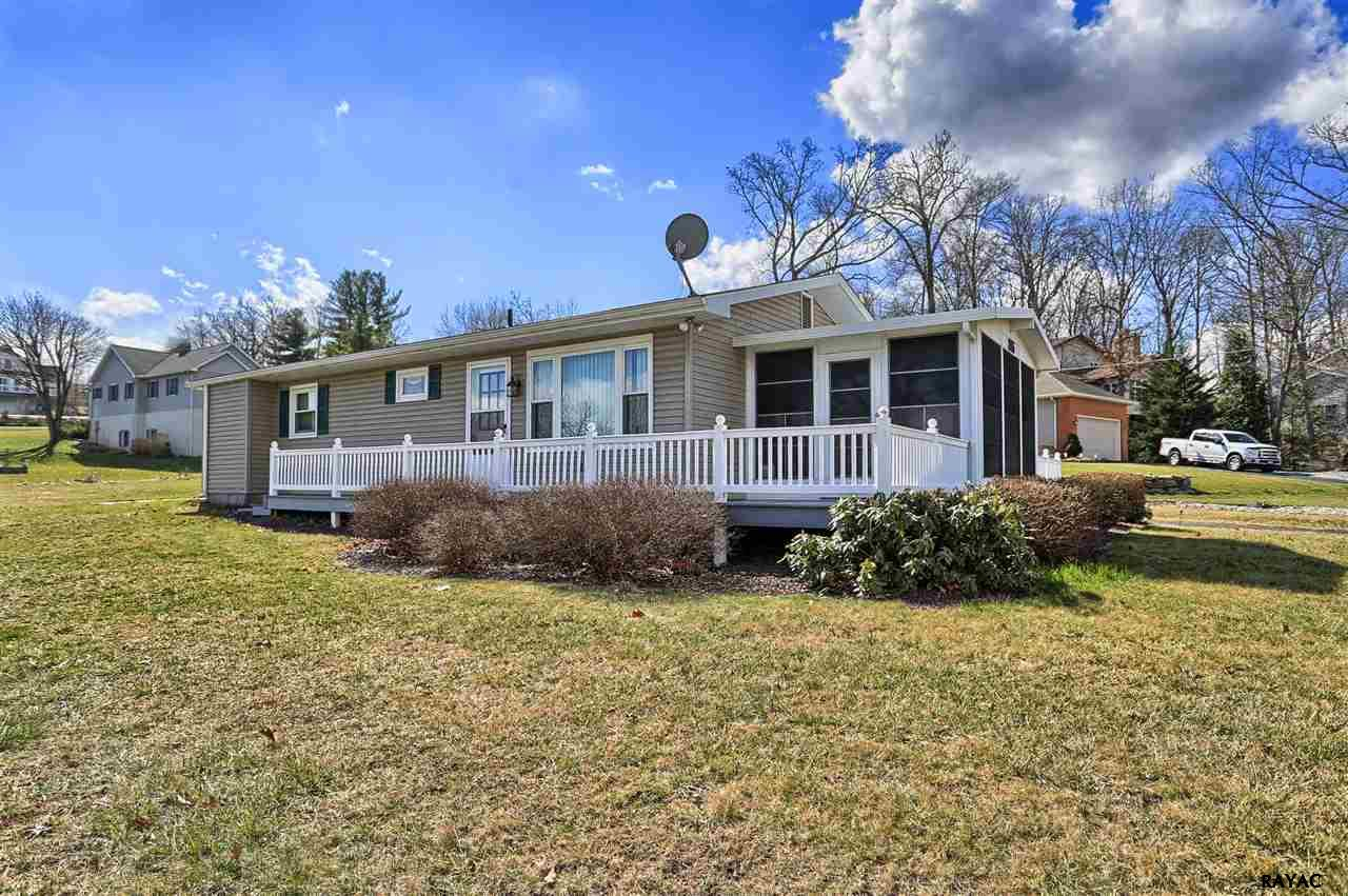 Photo of 395 Lake Meade Dr  East Berlin  PA
