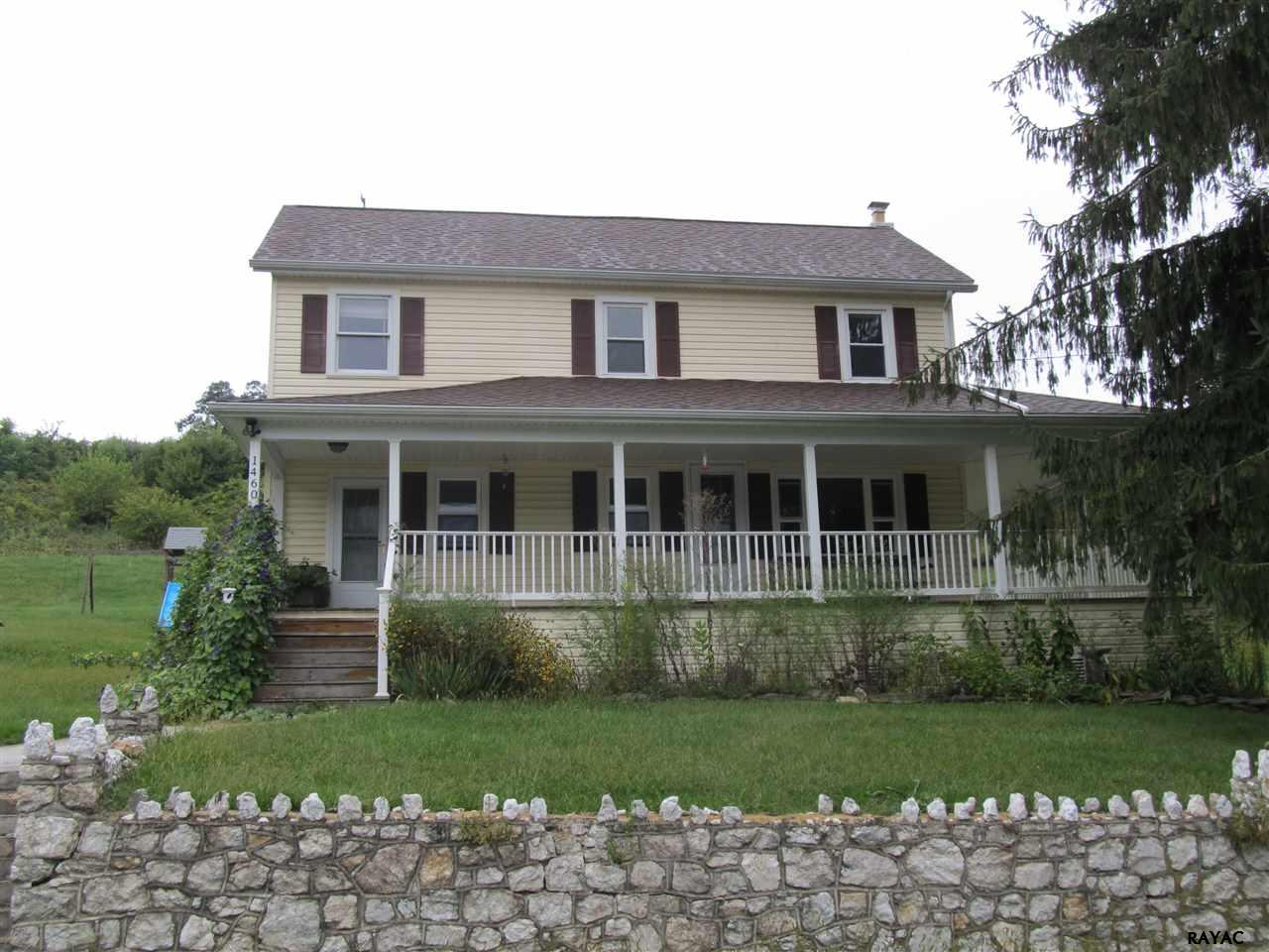 Photo of 1460 Brysonia-Wenksville Road  Biglerville  PA