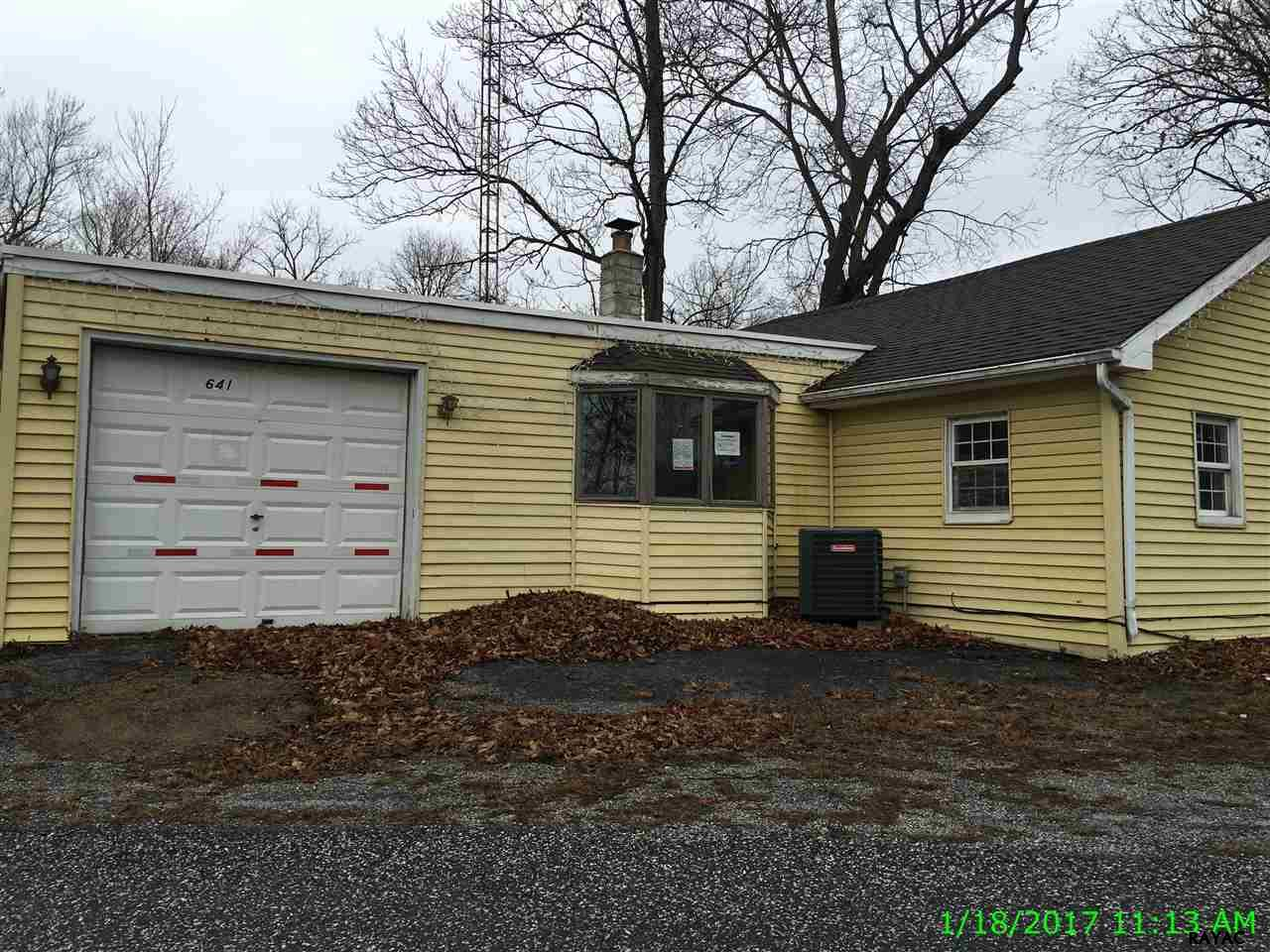 Photo of 641 N Creek Road  East Berlin  PA