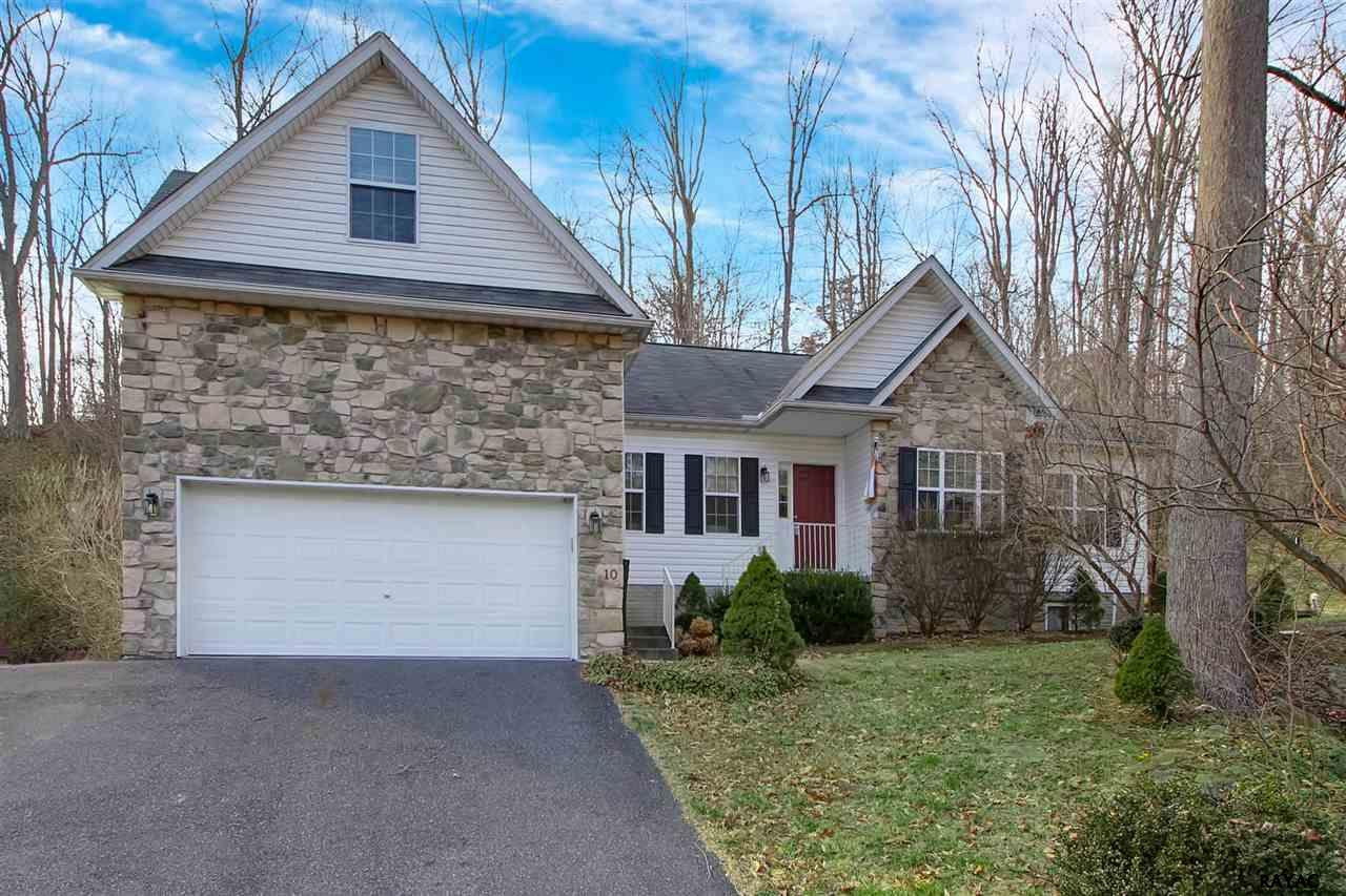 10 Valley Trl, Fairfield, PA 17320