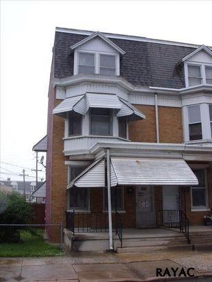 Photo of 801 Wayne Ave  york  PA