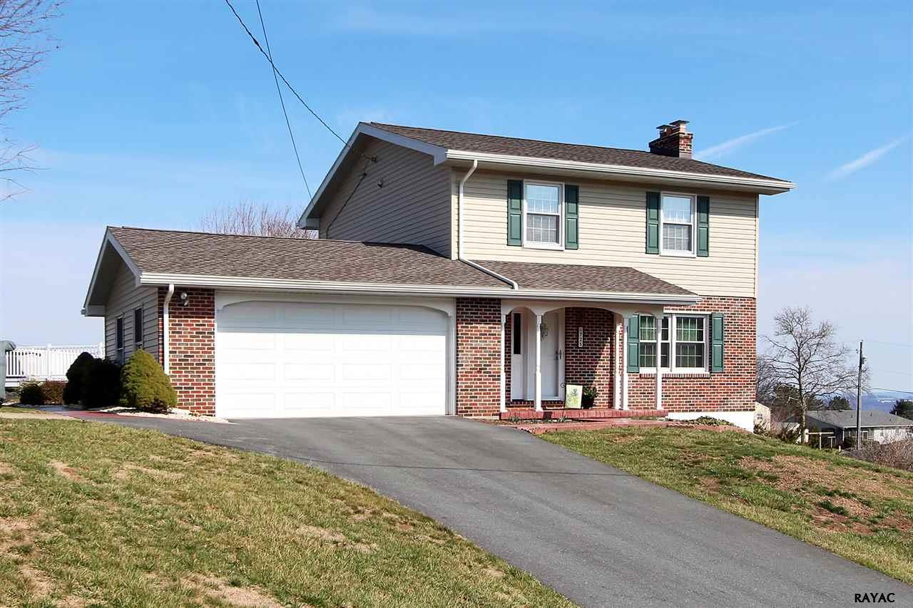 Photo of 725 Picturesque Drive  Wrightsville  PA