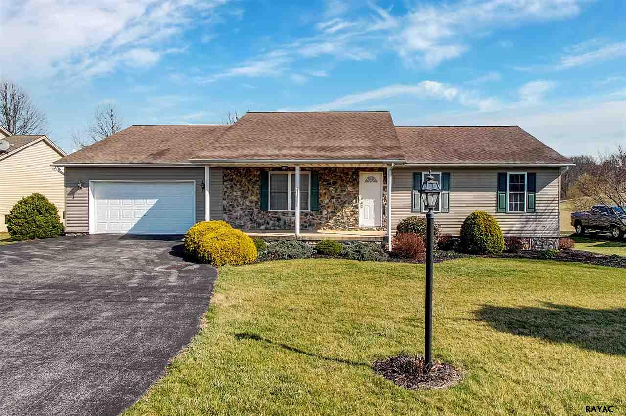Photo of 2235 Stoverstown Road  Spring Grove  PA