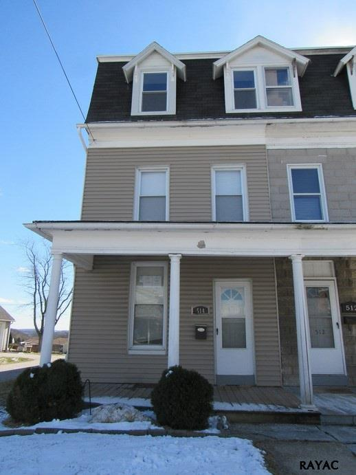 514 E Main St, Dallastown, PA 17313