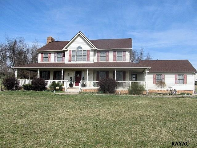 Photo of 11383 Melody Road  Greencastle  PA
