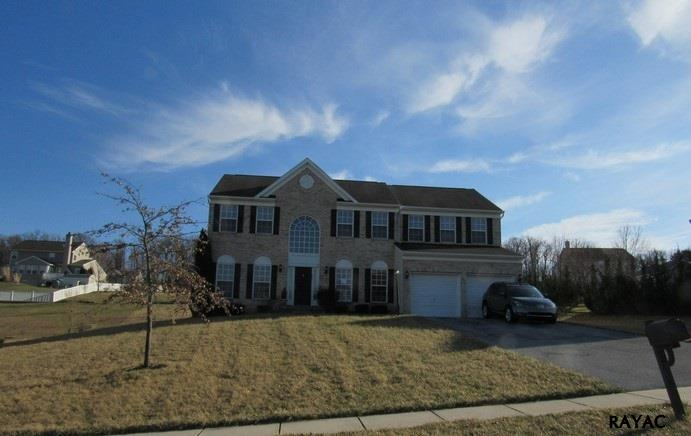 Photo of 660 Clydesdale Dr  York  PA
