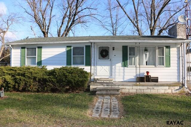 4952 Fairfield Rd, Fairfield, PA 17320