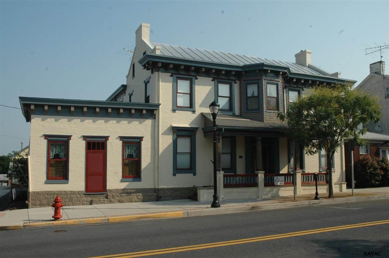 Photo of 21 W King Street  Littlestown  PA