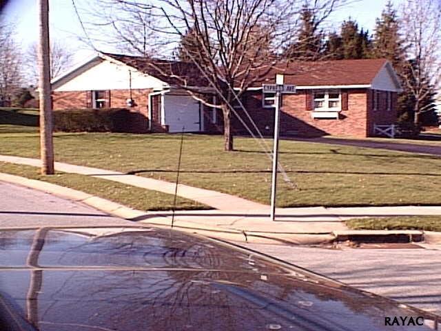 Photo of 2247 Chestnut Road  York  PA