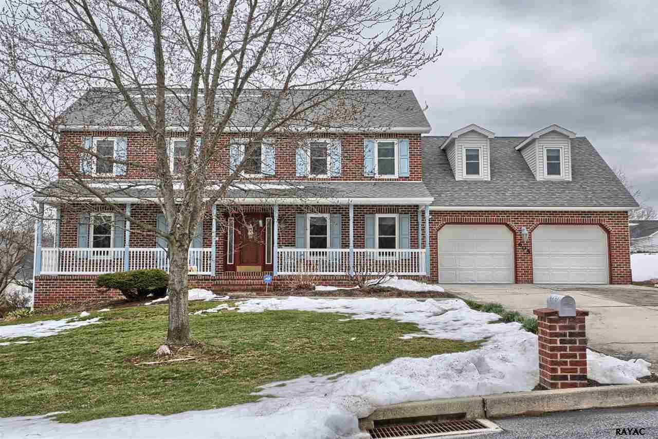 Photo of 605 Antler Drive  Lewisberry  PA