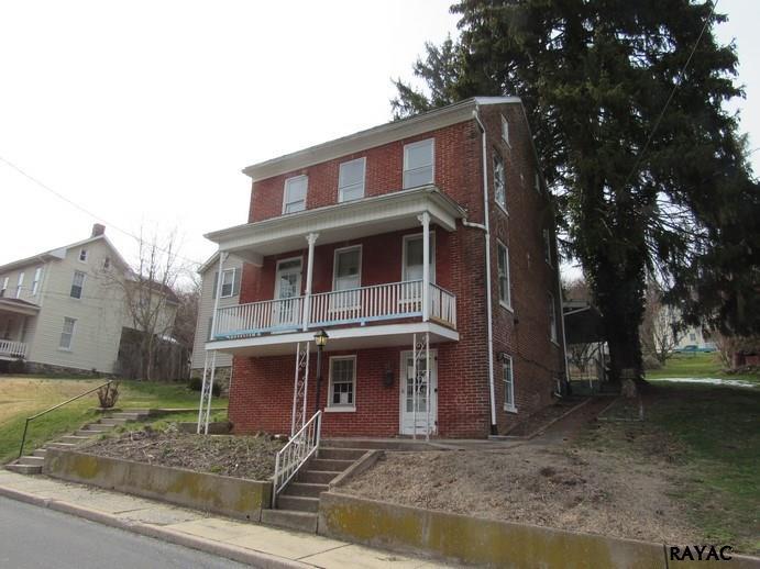 Photo of 157 Hanover St  Glen Rock  PA